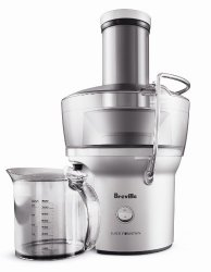Ultimately, the best juicer is one which you want to use again and again -- one which meets your demands and fits in with your lifestyle. What works for some may not be enough for you while the ones you prefer may seem too complicated for others. Juicing advocates advise that you start with a basic, centrifugal juicer-only model so you can get the hang out of juicing. You can then move on to the multitasking masticating and triturating ones as soon as you become adept at juice extraction