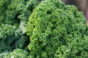 kale juice recipe