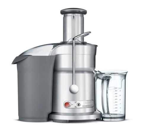 Masticating Juicer Or Centrifugal Juicer : Omega J8006 Nutrition Center Juicer Review