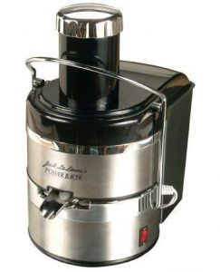 power juicer deluxe image