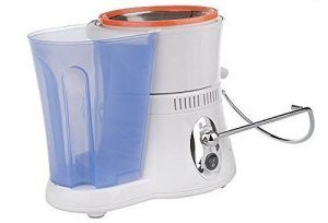 power juicer express image