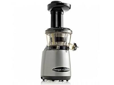 Omega Vertical Masticating HD Juicer