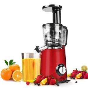 Funkoo Juice Extractor