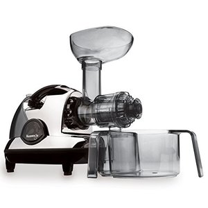 kuvings bpa free NJE 3570U masticating slow juicer