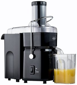 nutri stahl juicer machine