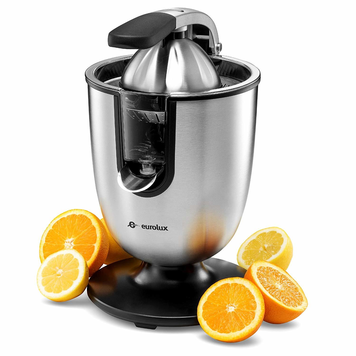 Juicer Review ELCJ-1700