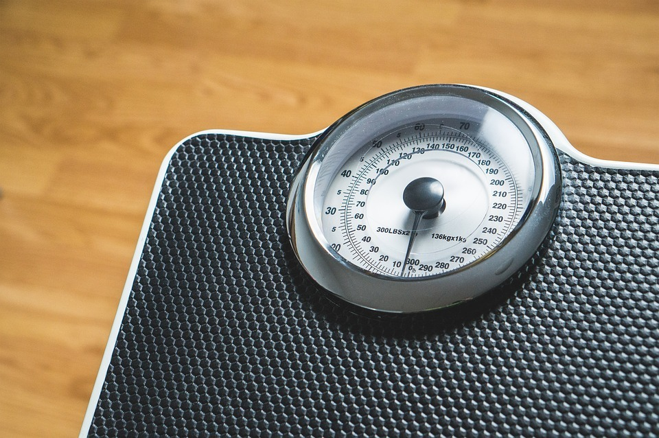 factors lead to increase risk of weight gain