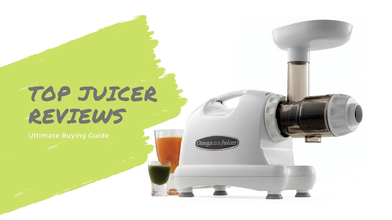 best juicer new model